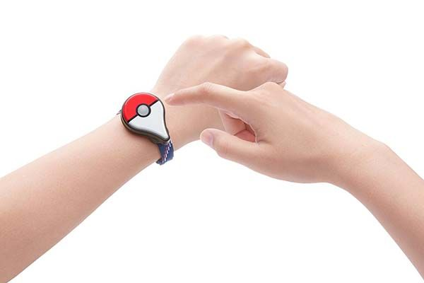 Pokemon GO Plus Bluetooth Tracker