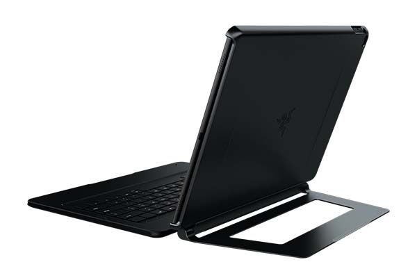 Razer Mechanical Keyboard iPad Pro Case