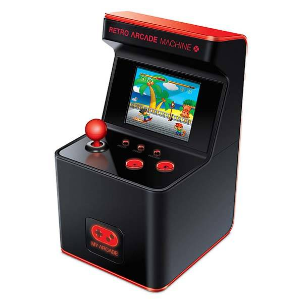 Retro Arcade Machine X with 300 Built-in Games