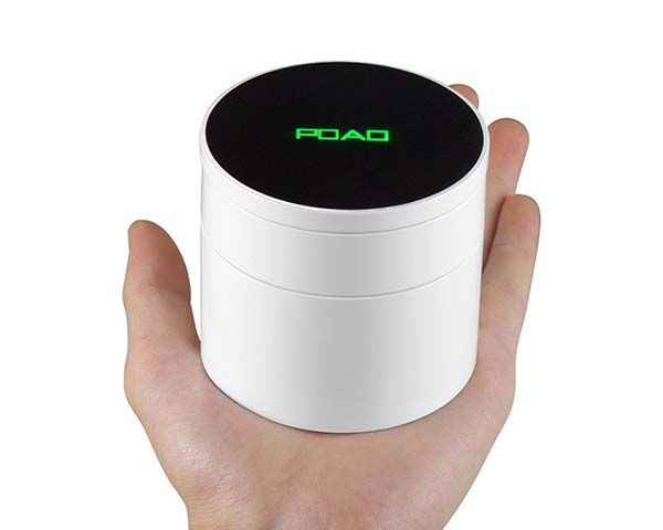 Poao Portable Charging Station with 10 USB Ports