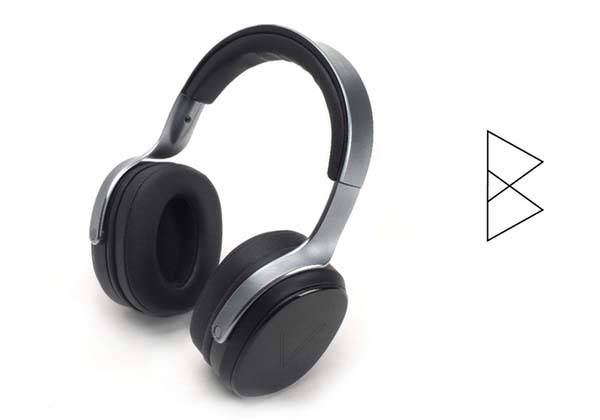 Volant 3-In-1 Hybrid Boasts Bluetooth Headphones and Detachable Earbuds