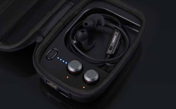 AMPSound Bluetooth Earbuds and Amplifiers