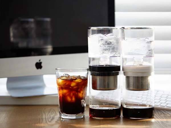BeanPlus Cold Coffee Maker