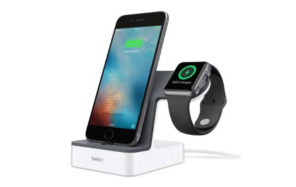 Belkin PowerHouse iPhone and Apple Watch Charging Station