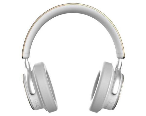 CAPE Rebellion Wired and Wireless Headphones Delivers 3D Sound Space