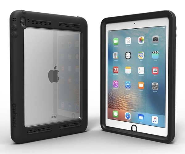 Catalyst Waterproof 9.7-Inch iPad Pro Case
