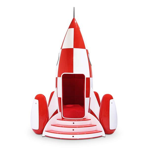 Circu Rocky Rocket Armchair