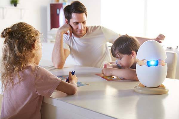 Egger Interactive Smart Projector for Kids