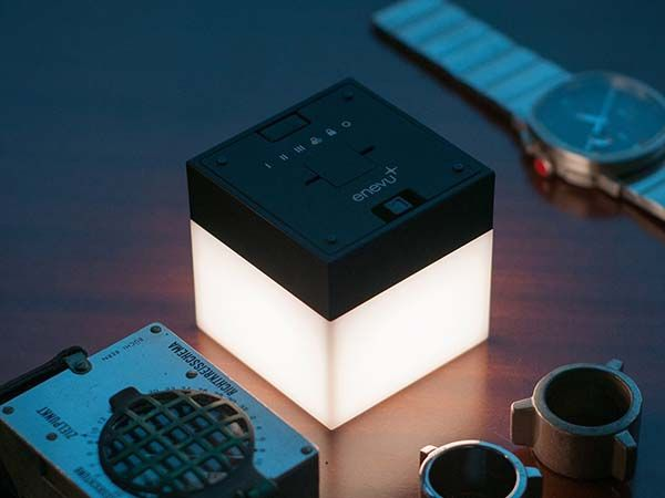 Enevu Cube Mini LED Light