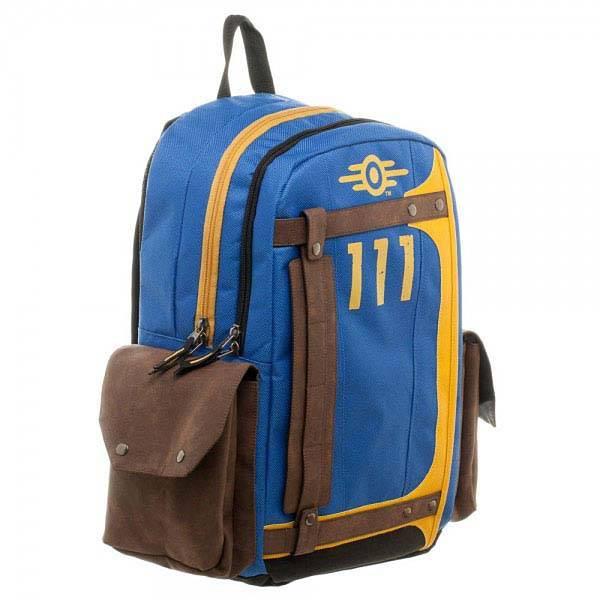 Fallout 4 Vault-Tec 111 Backpack
