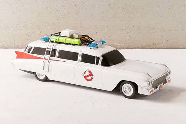 Ghostbusters Ecto-1 RC Car
