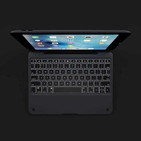 Incipio ClamCase Plus 9.7-Inch iPad Pro Keyboard Case