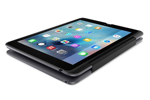 Incipio ClamCase Plus 9.7-Inch iPad Pro Keyboard Case