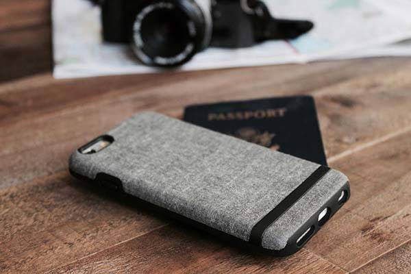 Incipio Esquire Series Carnaby iPhone 6s/6s Plus Case