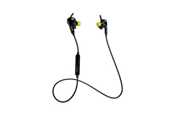 Jabra Sport Pulse Special Edition Bluetooth Sports Headphones
