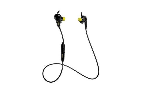 Jabra Sport Pulse Special Edition Bluetooth Sports Headphones
