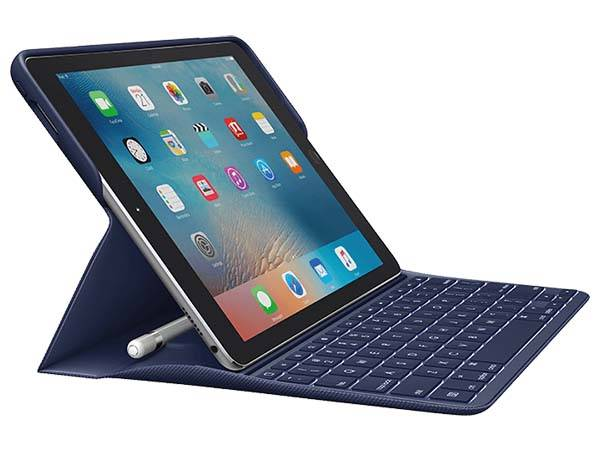 Logitech CREATE iPad Pro Keyboard Case