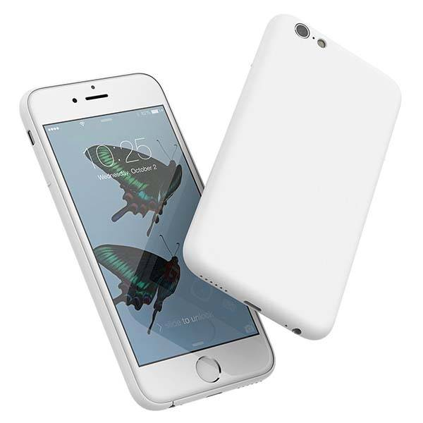 Mynus Ultra-Thin iPhone 6s Case