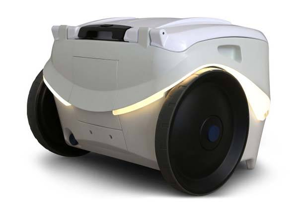 Nipi Cooler With Solar Charger All Terrain Wheels And