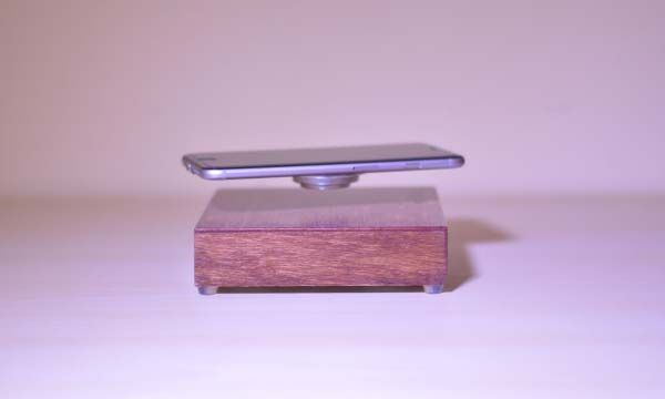 OvRcharge Anti Gravity Levitating Wireless Charger