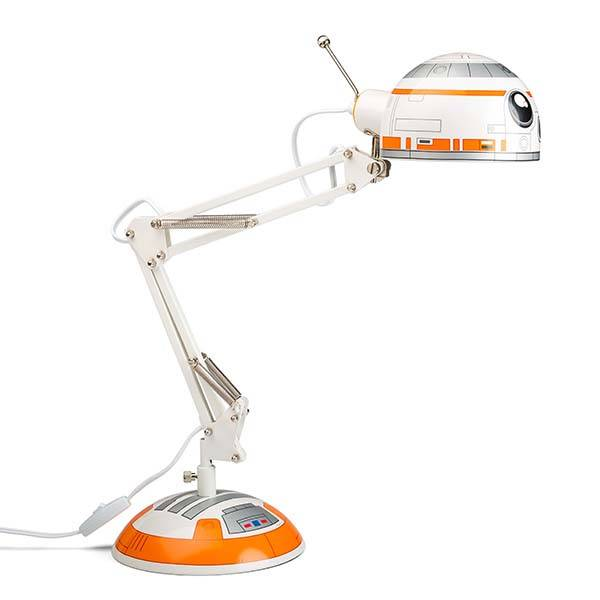 Star Wars BB-8 Architectural Desk Lamp