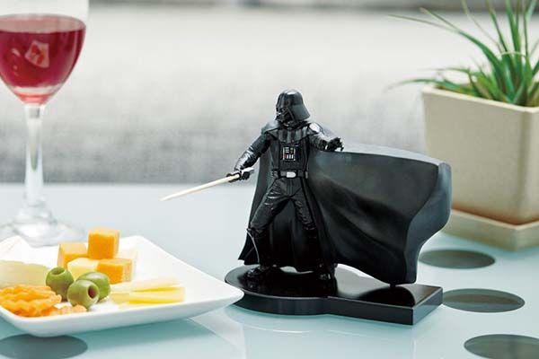 Star Wars Darth Vader Toothpick Holder