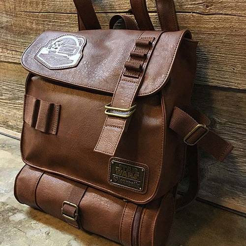Star Wars Rey's Backpack