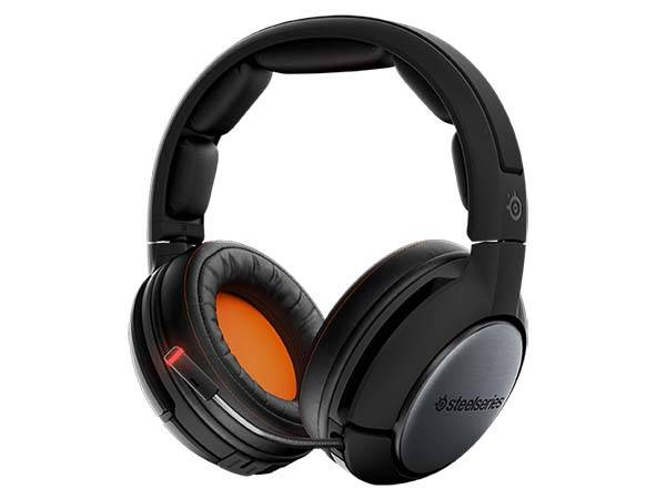 SteelSeries Siberia 840 Bluetooth Headphones with Engine 3