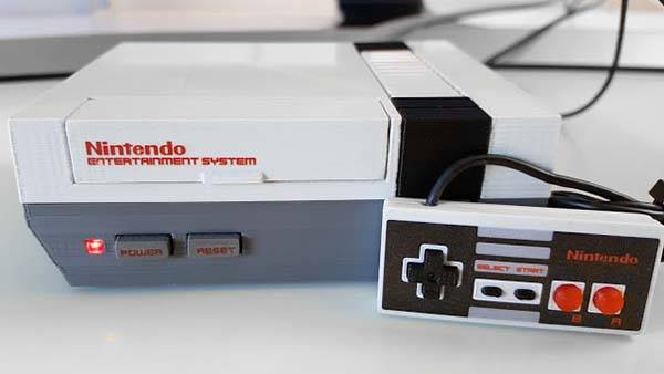 The Raspberry Pi NES Classic with Mini Cartridges and Controller