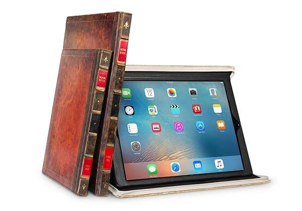 Twelve South BookBook iPad Pro Case