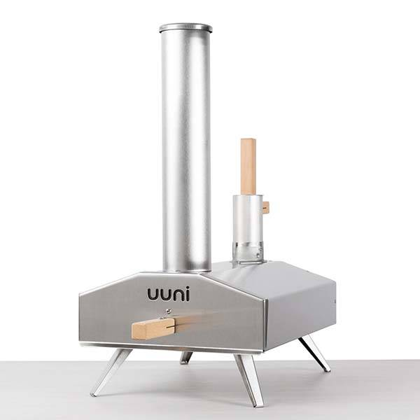 Uuni 2S Portable Pizza Oven