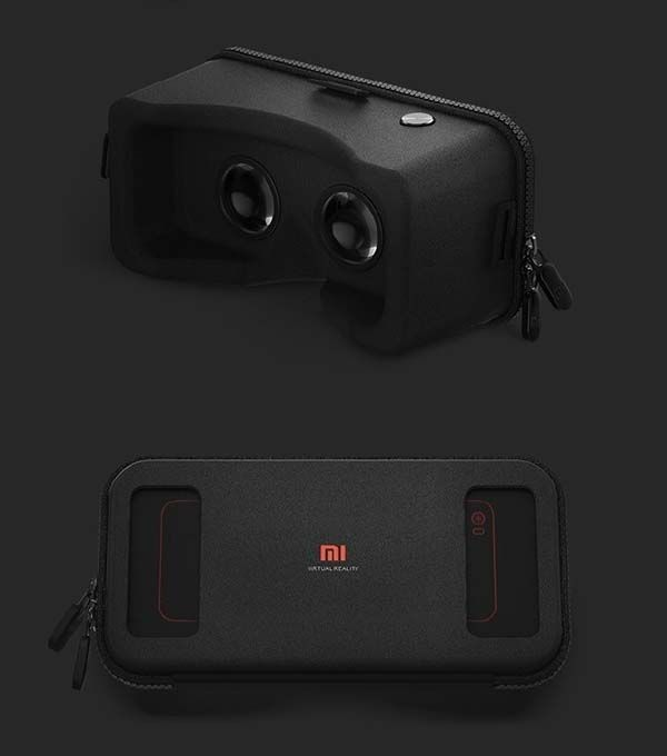 Xiaomi Mi VR Play Virtual Reality Headset