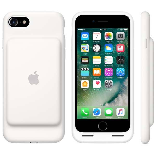Apple iPhone 7 Smart Battery Case