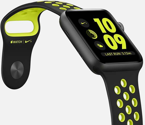 Apple Watch Series 2 Smartwatch