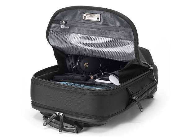 Booq Pack Pro Laptop Backpack