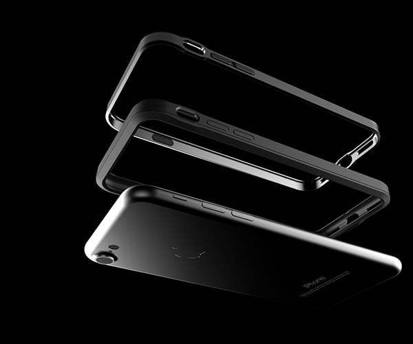 [Bric+] Xtreme-Pro iPhone 7 /7 Plus Aluminum Cases