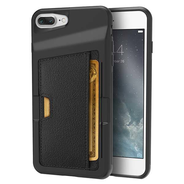 CM4 Q Card iPhone 7/ 7 Plus Case