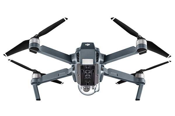 DJI Mavic Pro Foldable 4K Camera Drone