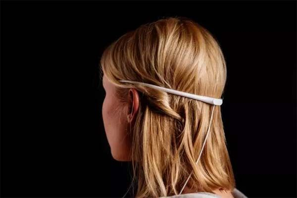 ELF Emmit Headband Improves Your Mood