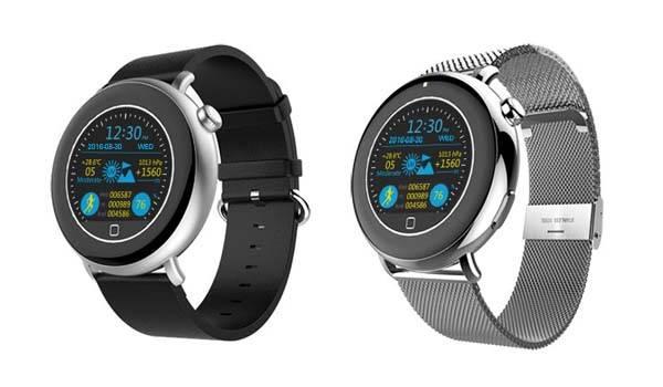 ExeWatch Smartwatch