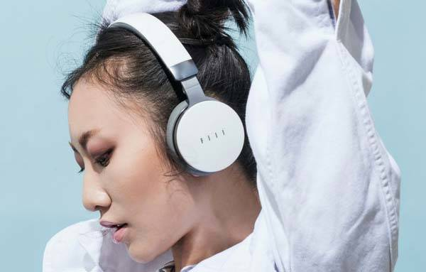 FIIL Diva Pro 3D Audio Wireless Headphones