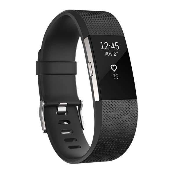 Fitbit Charge 2 with Heart Rate Monitor Available for $150 ...