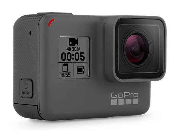 GoPro HERO5 Waterproof Action Camera