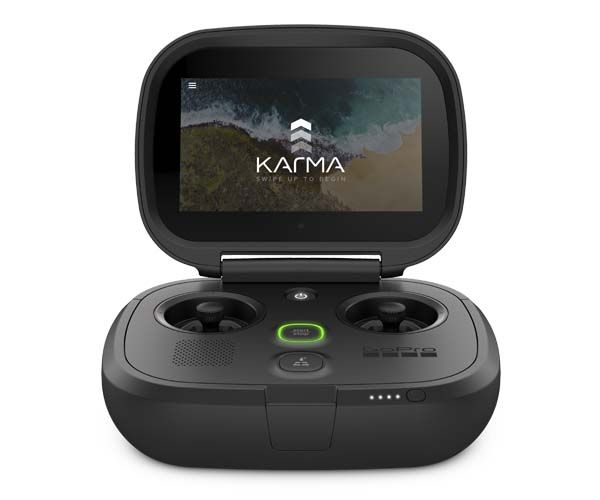 The Controller for GoPro Karma Drone