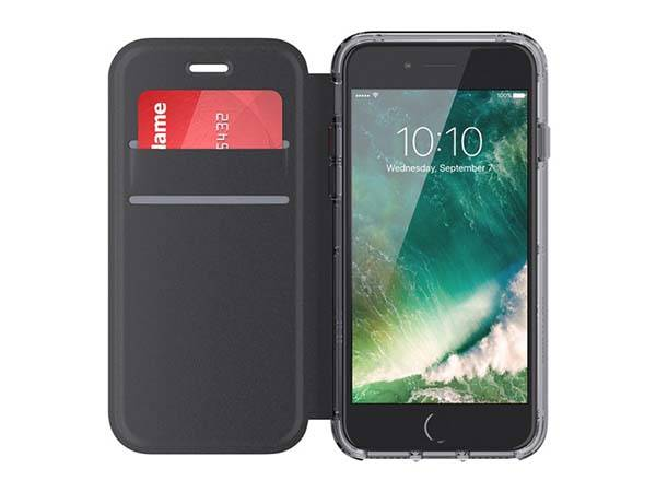 Griffin Clear Wallet iPhone 7 & 7 Plus Case