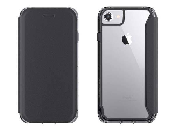 Griffin Clear Wallet iPhone 7 & 7 Plus Case