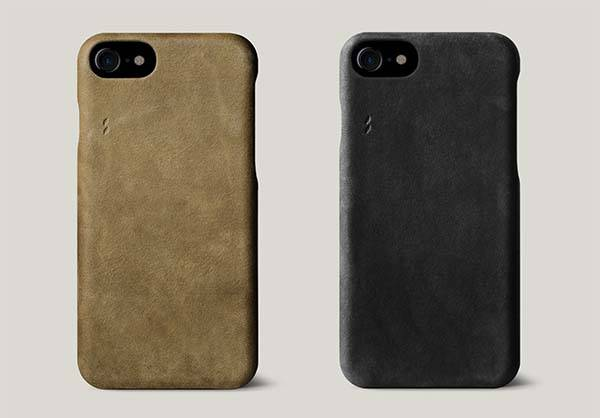 Hard Graft Dusty iPhone 7 & 7 Plus Cases