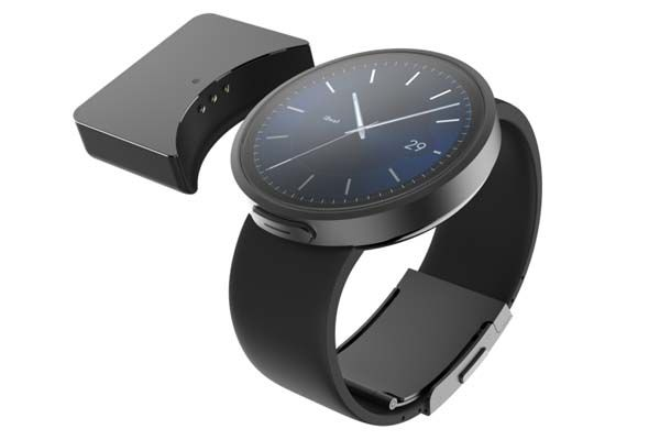 iBeat Life Monitor Heart Monitoring Smartwatch