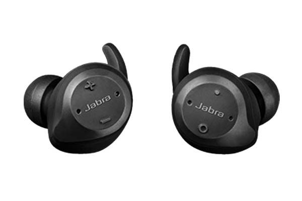 Jabra Elite Sport Bluetooth Earbuds with Heart Rate Monitor