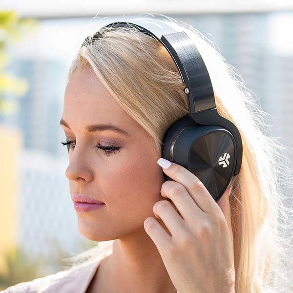 JLab Flex Bluetooth Headphones